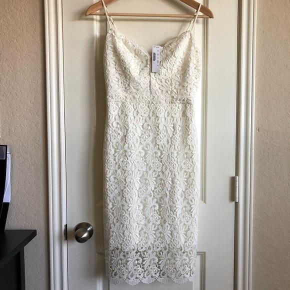 J. Crew Dresses & Skirts - NWT Guipure Lace Dress 00